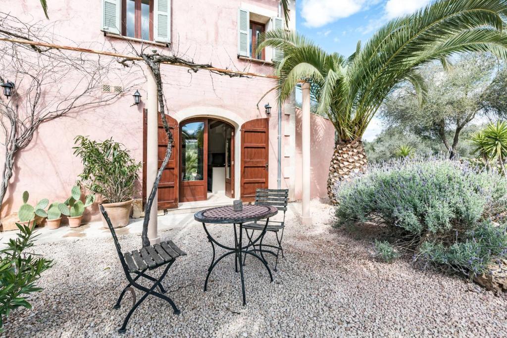 Apartments In Sencelles Majorca