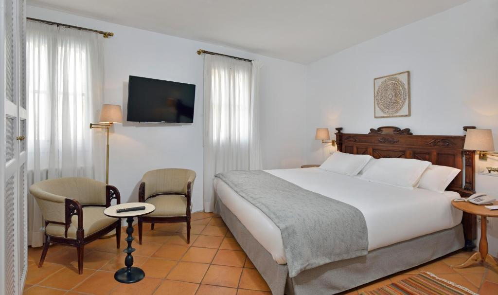 Hotel San Lorenzo - Adults Only 6
