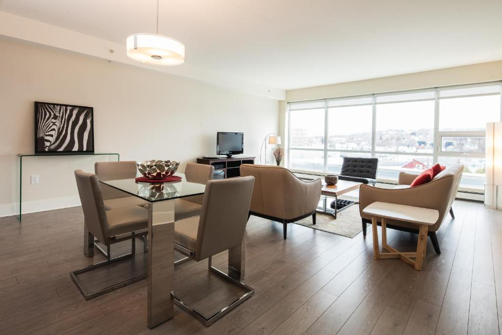 Gallery image of this property Apartment KingsWharf