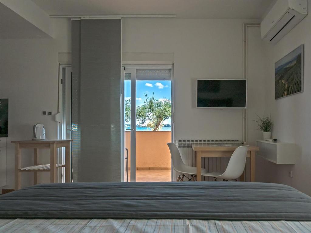 Apartments Nino 1, Zadar, Croatia - Booking.com