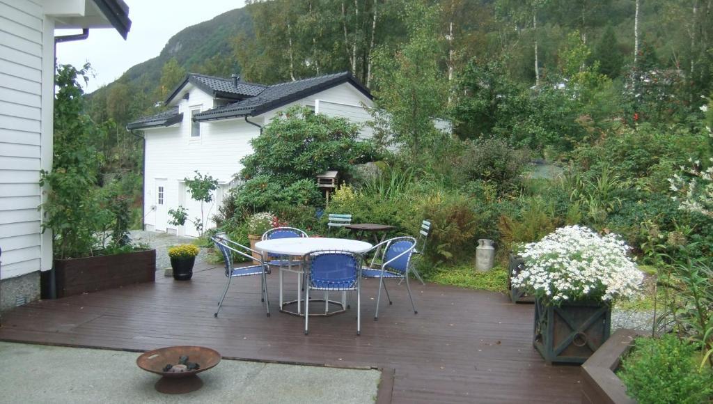 Apartments In Kaldheim Hordaland