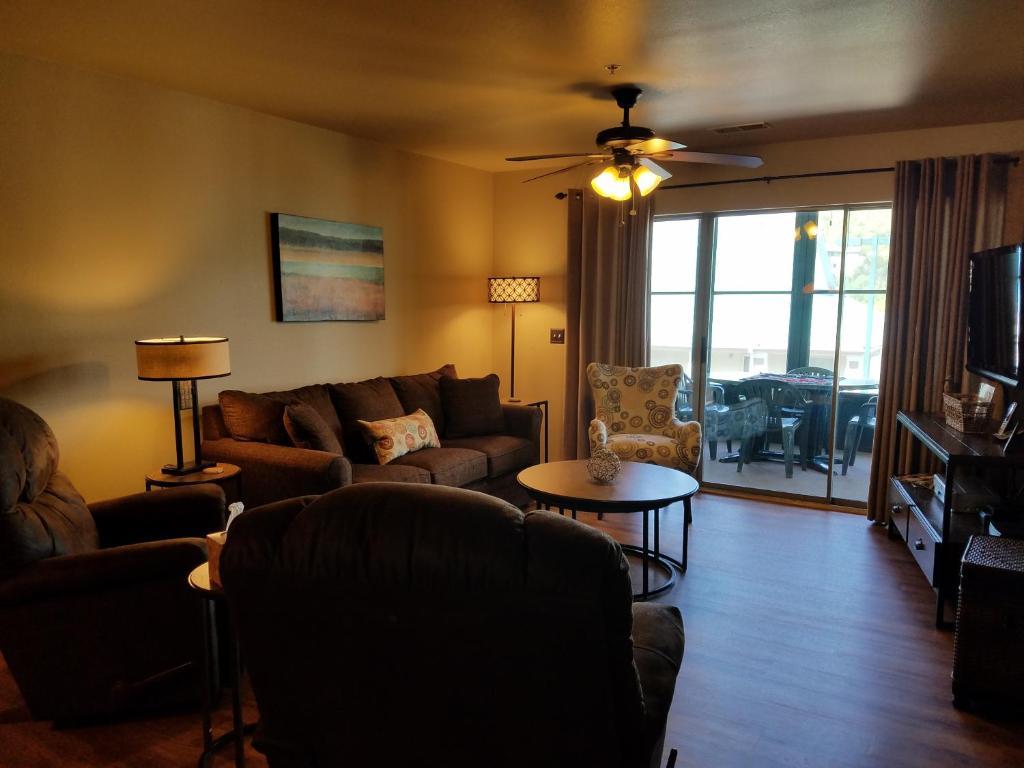 Apartment 135-11 Emerald Bay, Hollister, MO - Booking com