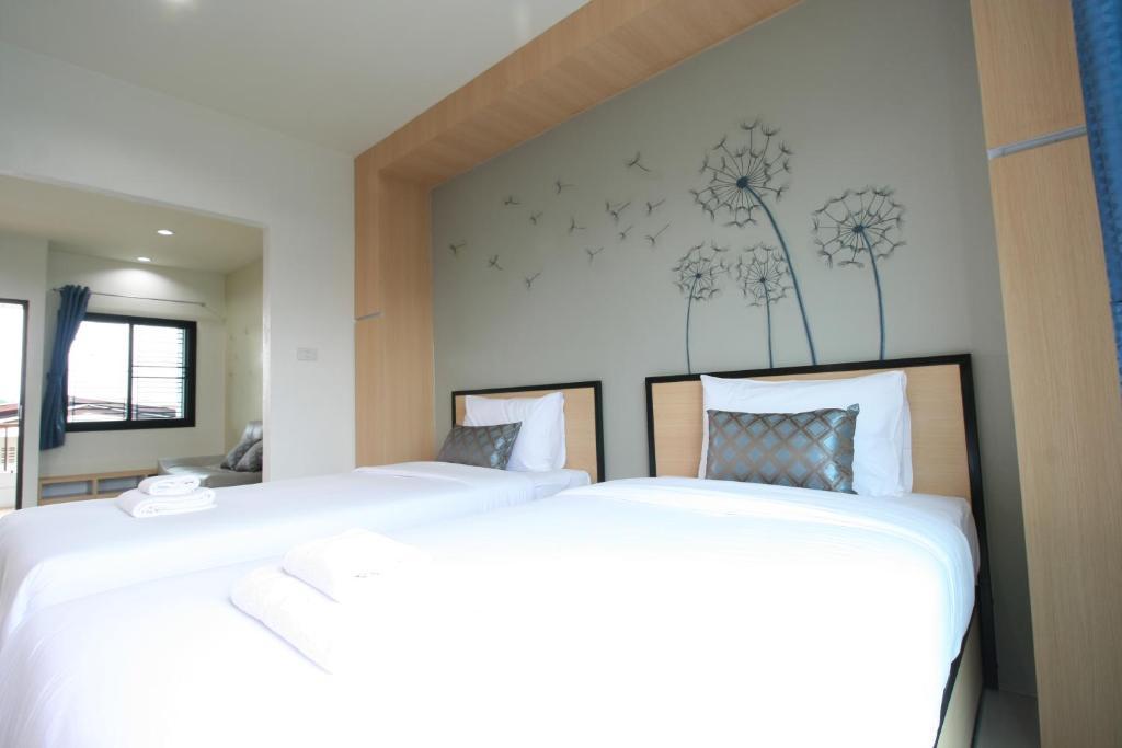 Sirimunta Hotel Chiang Rai Suite & Residence