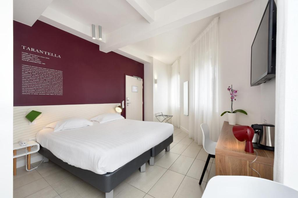 Hôtel Les Voiles, Toulon, France - Booking.com