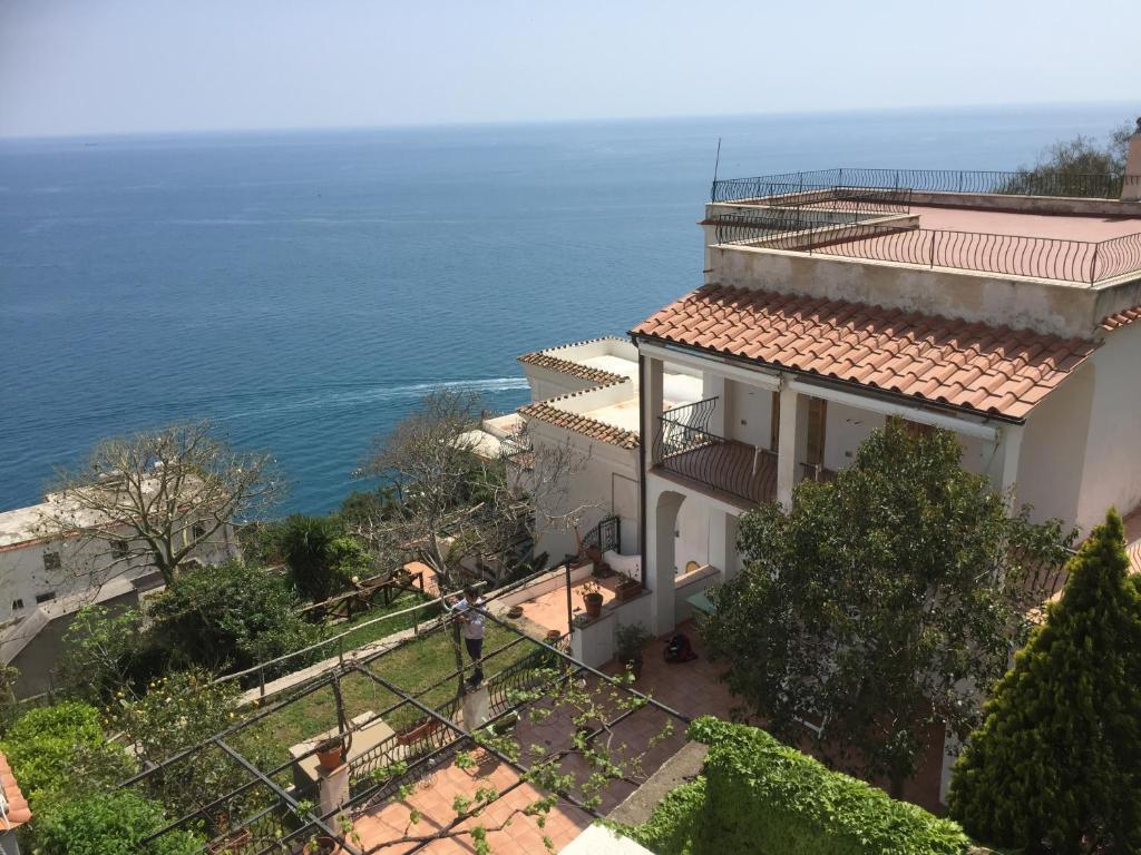 Apartment San Luca, Praiano, Italy - Booking.com