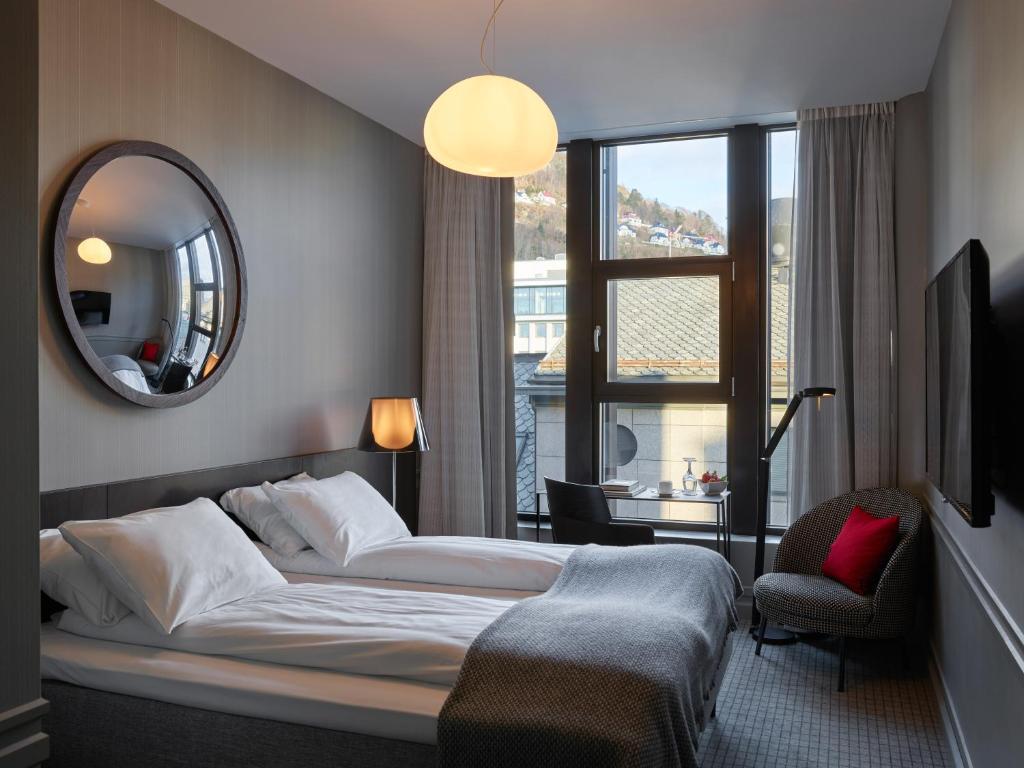 Bergen Børs Hotel