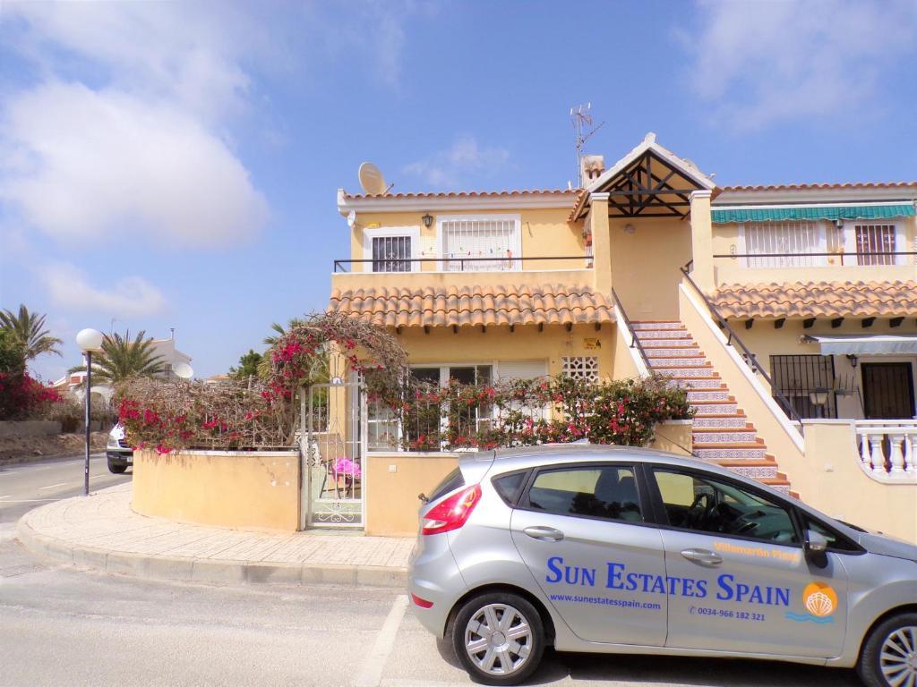 Apartments In San Miguel De Salinas Valencia Community