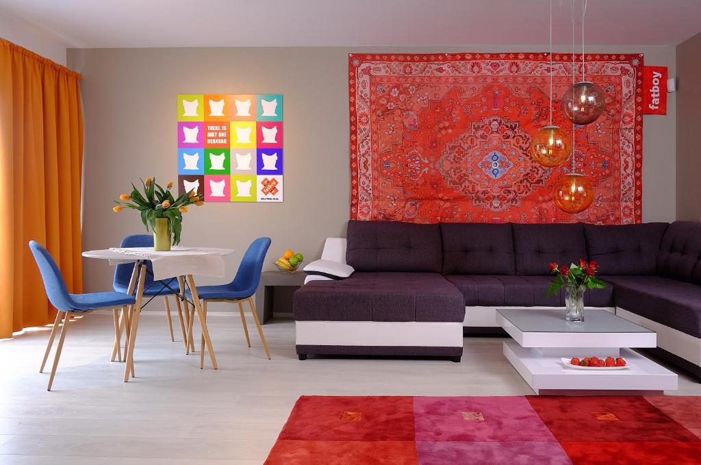 Design Apartment Nagykovácsi (Ungarn Nagykovácsi) - Booking.com