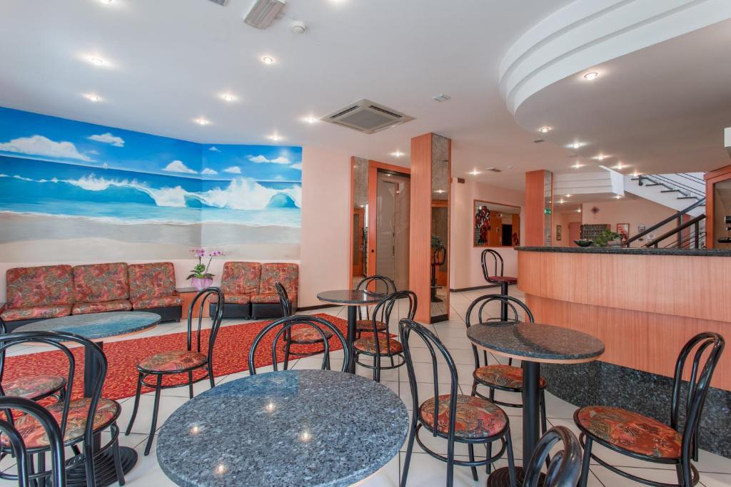 Hotel Basilea Italien Bellaria Igea Marina Booking Com