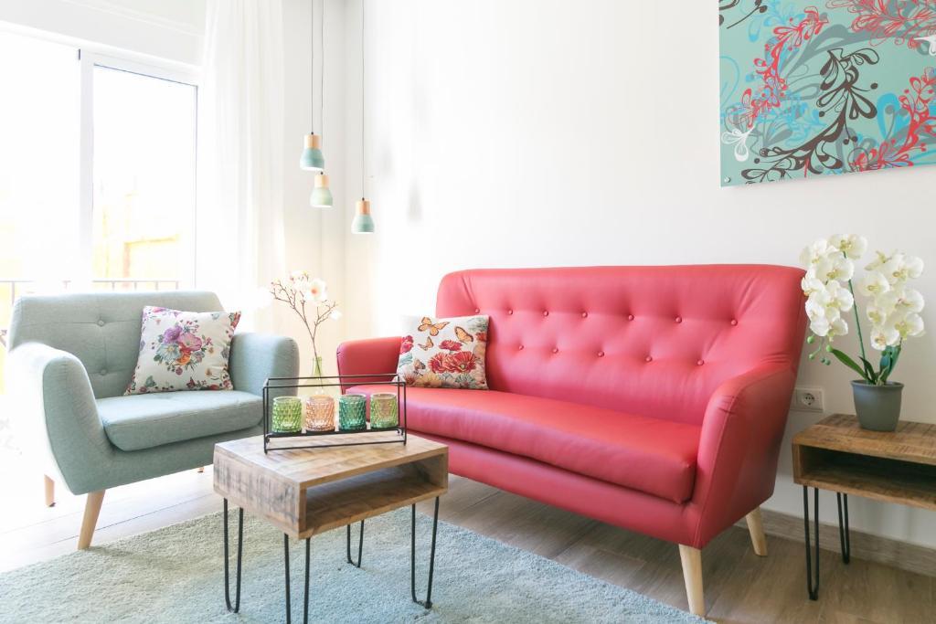Apartment II Montano * Center * Deluxe * Balc, Malaga, Spain ...