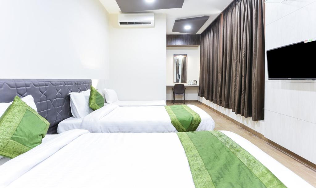 Hotel Treebo Grace Residency (Indien Chennai) - Booking.com