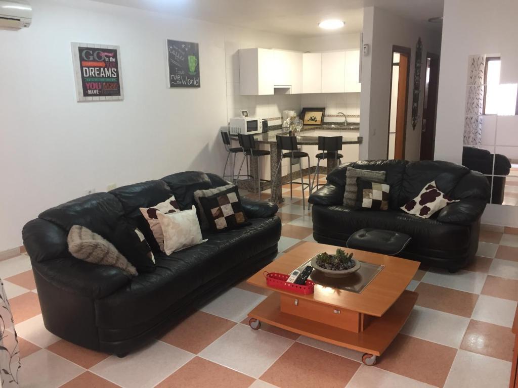 Apartments In Las Galletas Tenerife