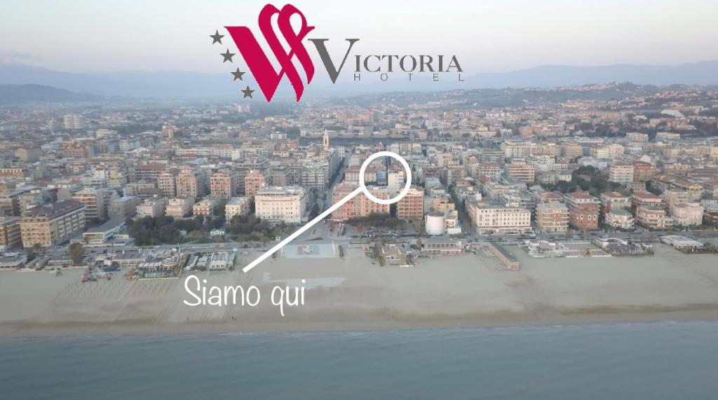 Victoria Hotel Pescara Updated 2018 Prices