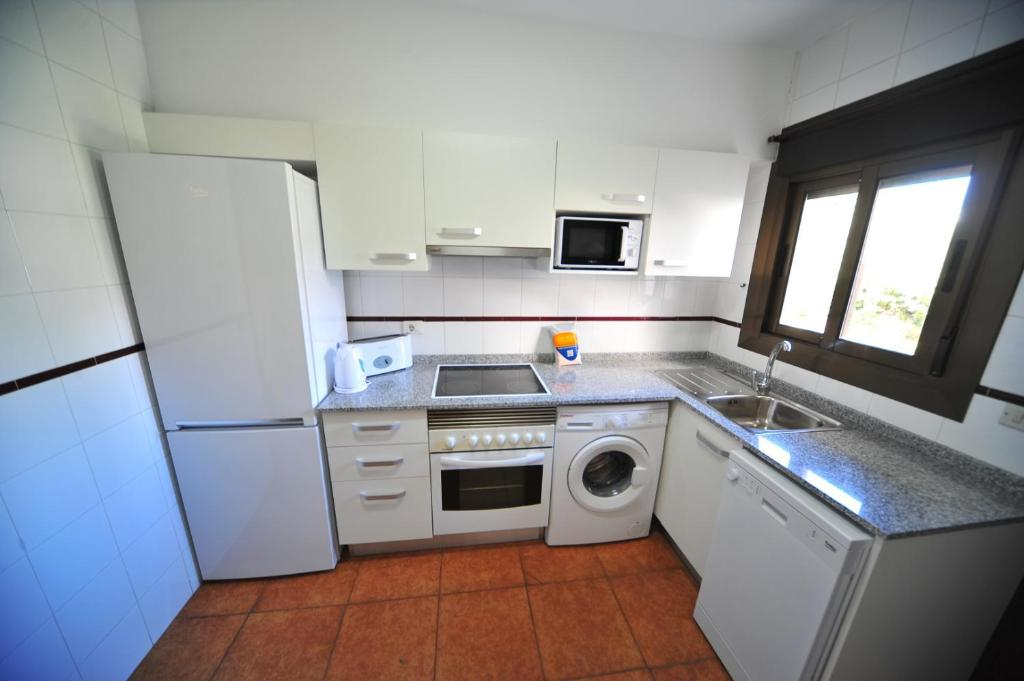 Apartments In Borriol Valencia Community