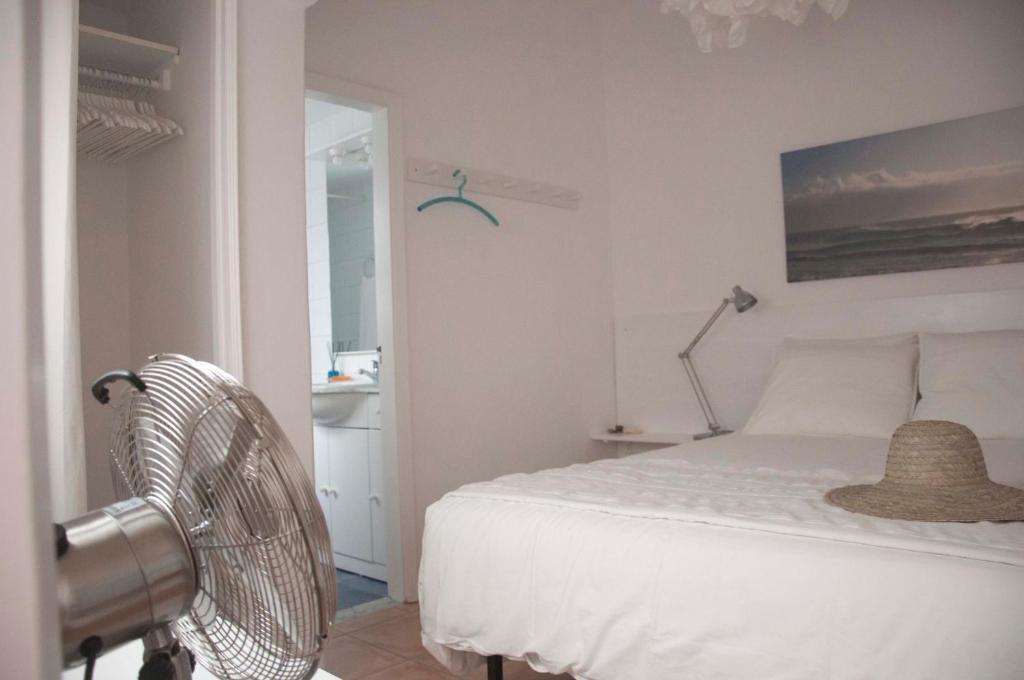 Woonkamer Casa Lola : Appartement casa lola spanje telde booking