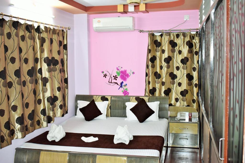 Hotel Debjyoti, Siliguri, India - Booking.com