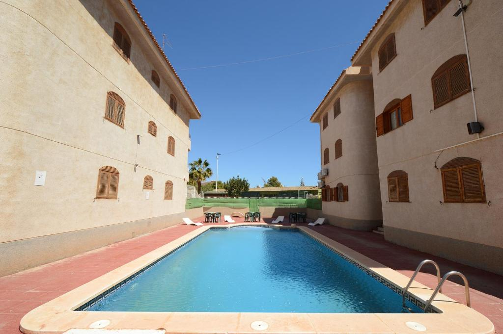 If youre searching for places to stay in Mazarron, youre sure to.