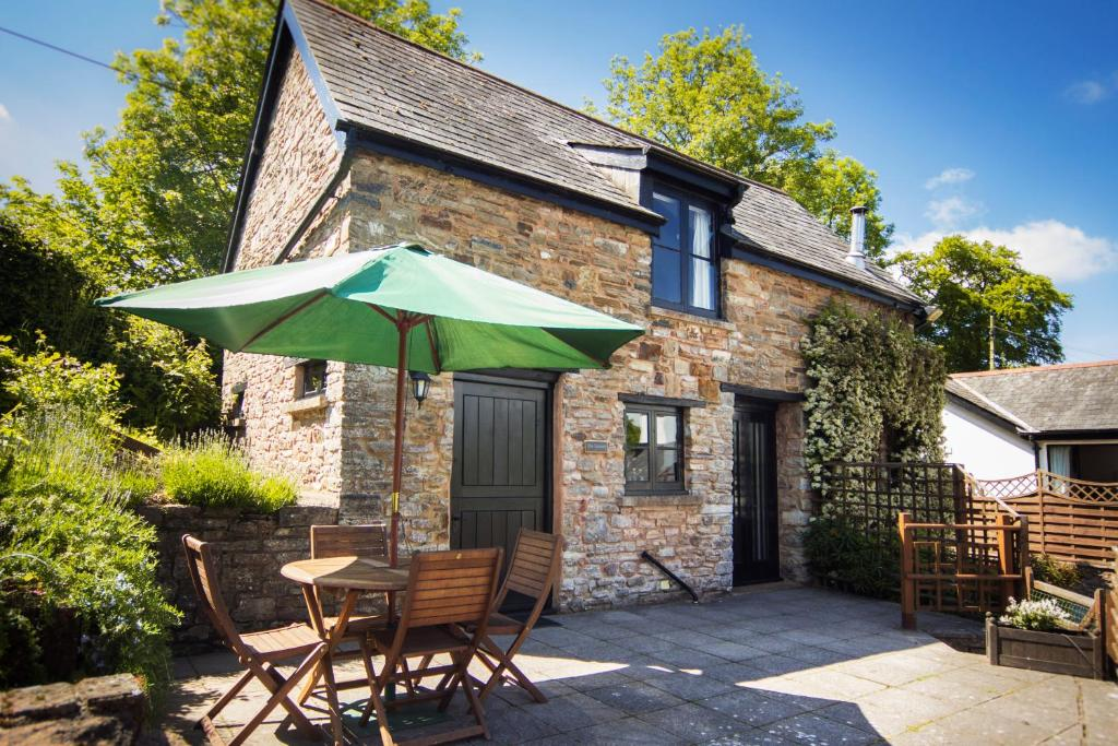 Three Gates Farm Holiday Cottages, Huntsham – Precios ...