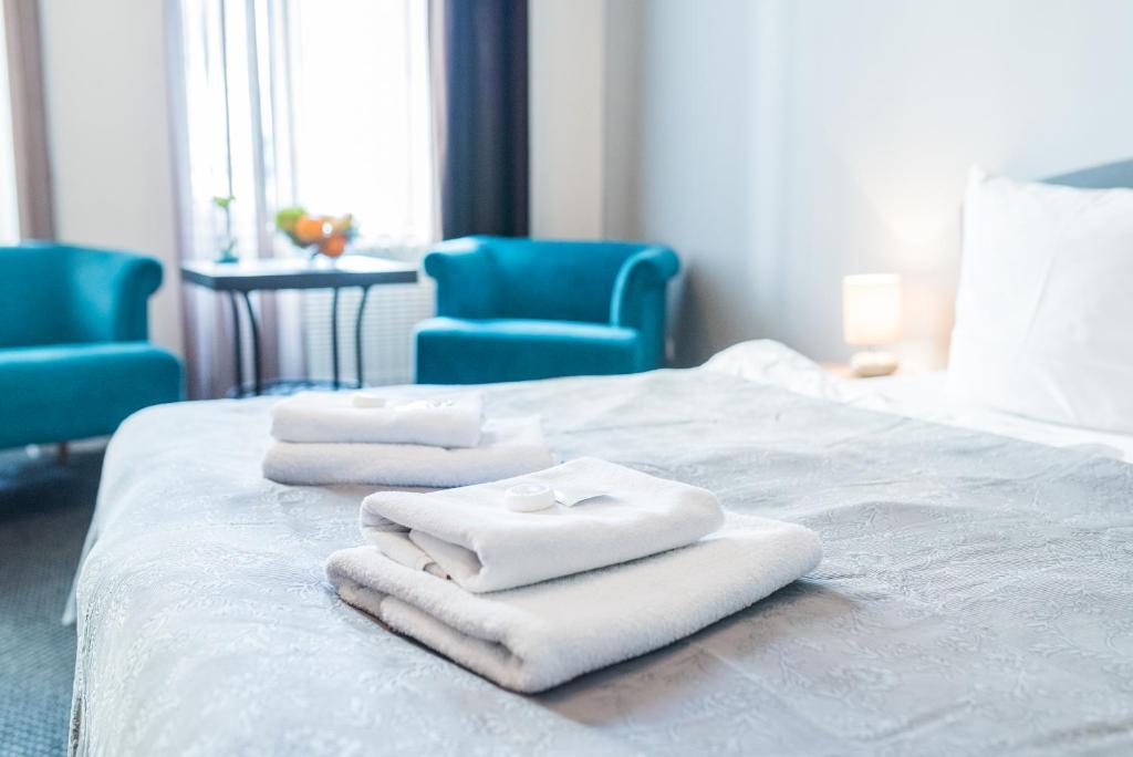 Hotel Venezia, Praga – Precios actualizados 2018