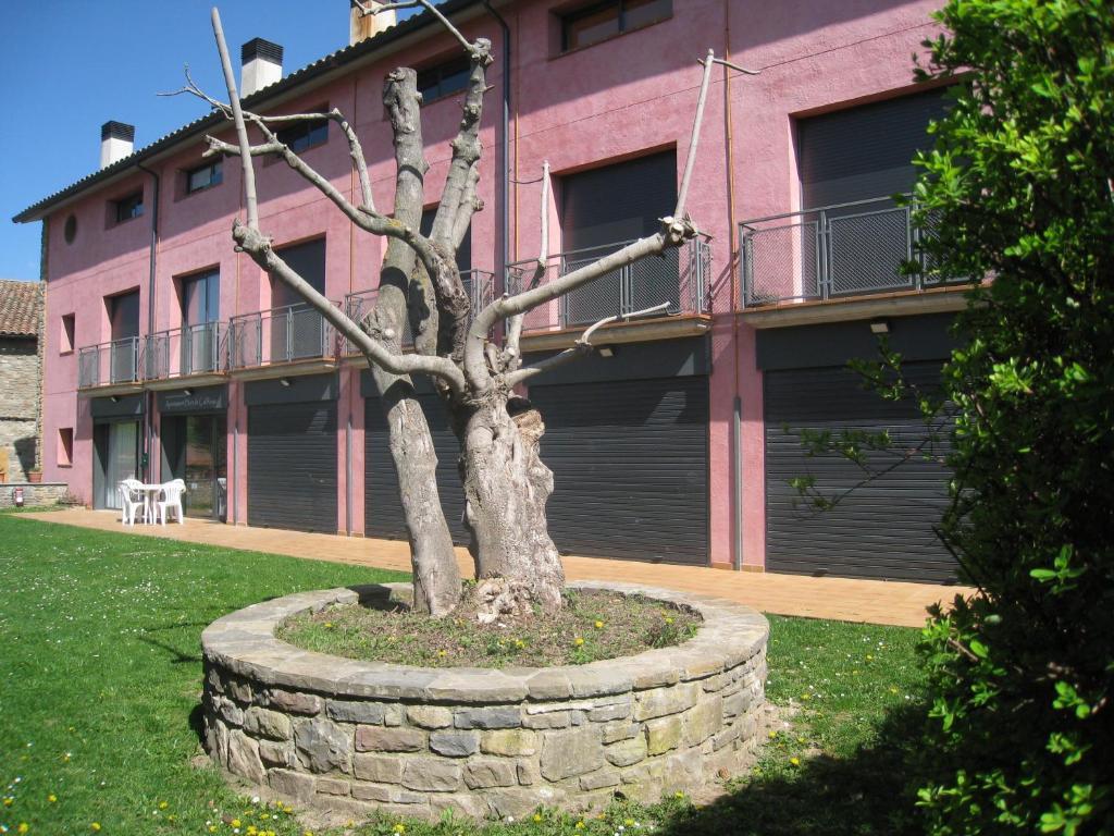 Apartments In Santa María De Marlés Catalonia