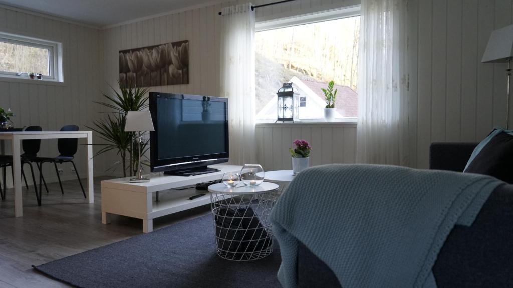 Apartments In Oggevatn Aust-agder
