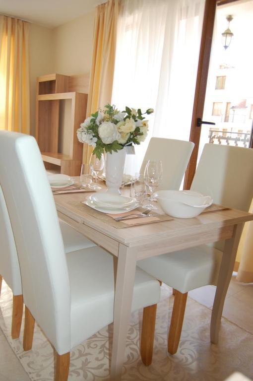 Апартамент Sanisidro-Marina park apartment - Свети Влас