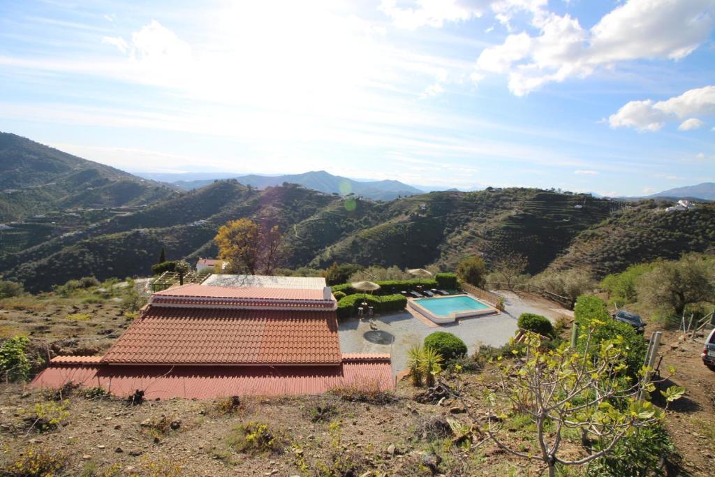Casa de Campo Holiday House ¨Montepiscina¨ (Espanha Cómpeta ...