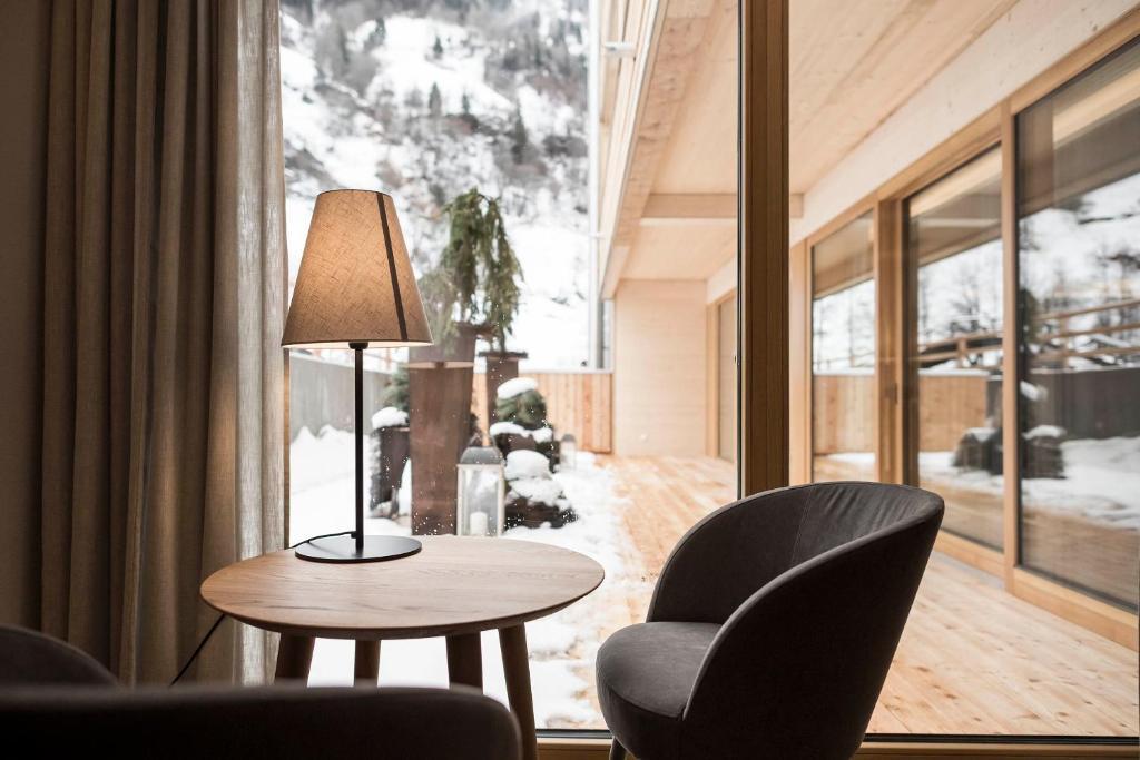 Feuerstein Nature Family Resort (Italien Innerpflersch) - Booking.com