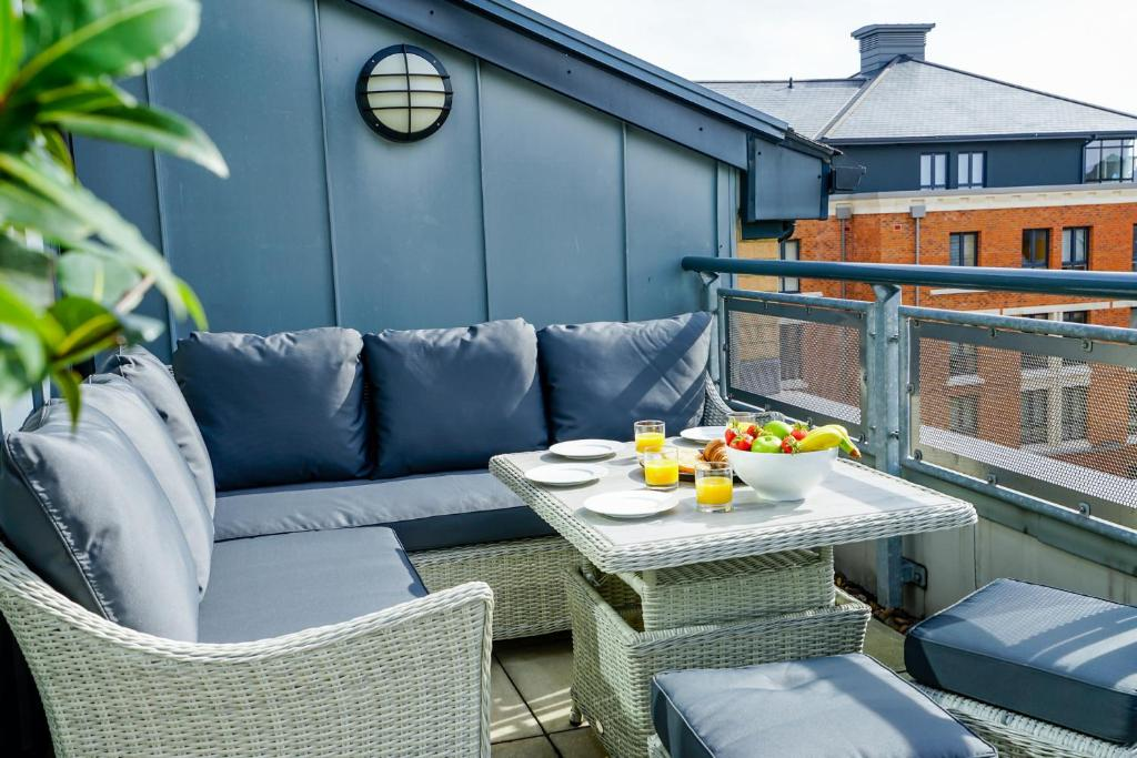 the penthouse by the river york updated 2019 prices rh booking com