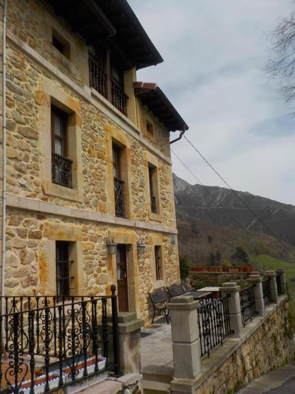 Apartments In Peñamellera Alta Asturias