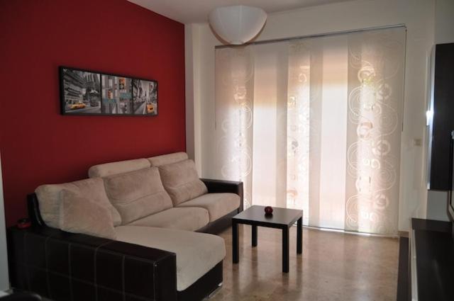 Apartments In El Carrascal Andalucía