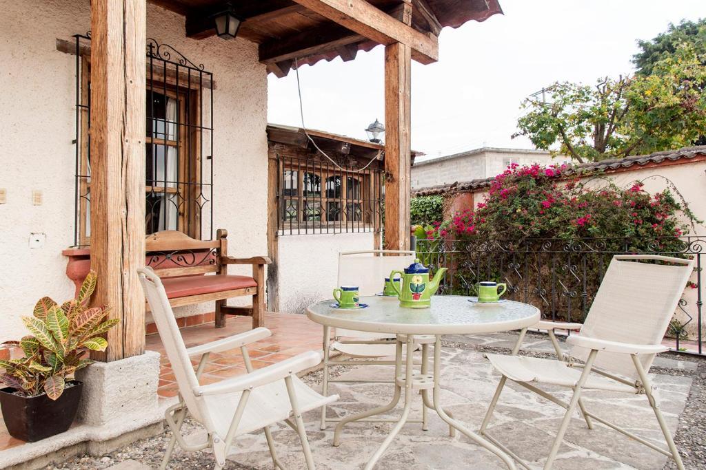 Casa del Lago - Chalet, San Cristóbal de Las Casas – Precios ...