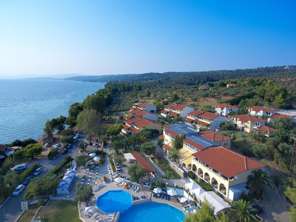 Acrotel Elea Beach, Elia, Greece - Booking.com