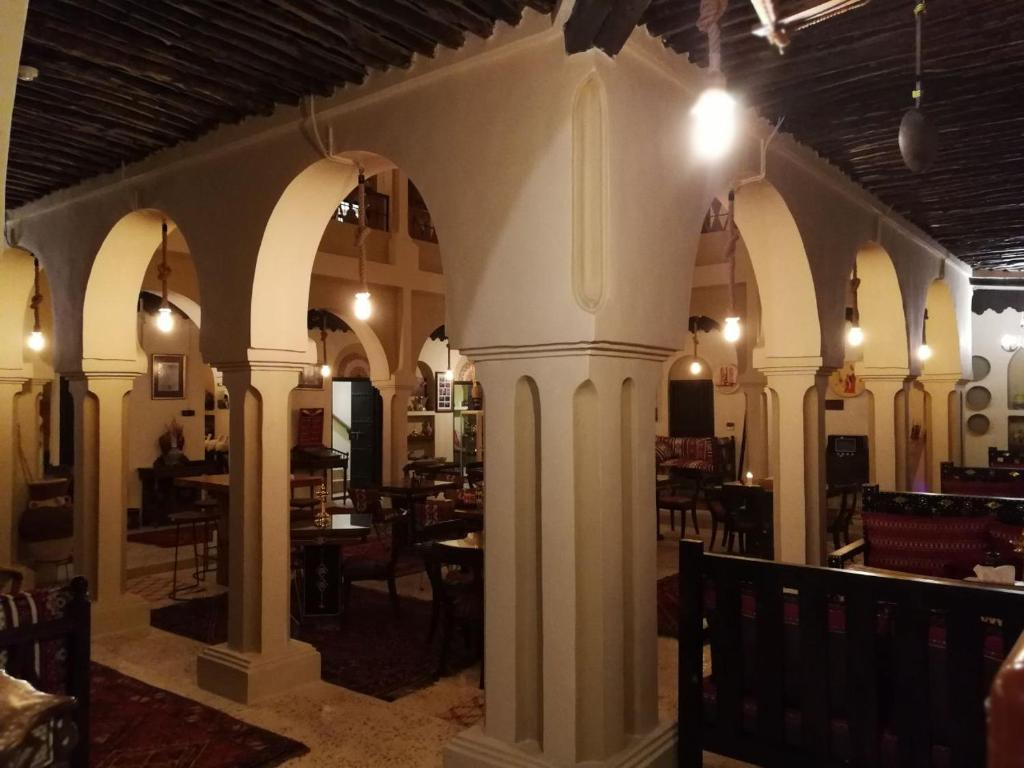 Gallery image of this property & Al Koot Heritage Hotel Al Hofuf Saudi Arabia - Booking.com