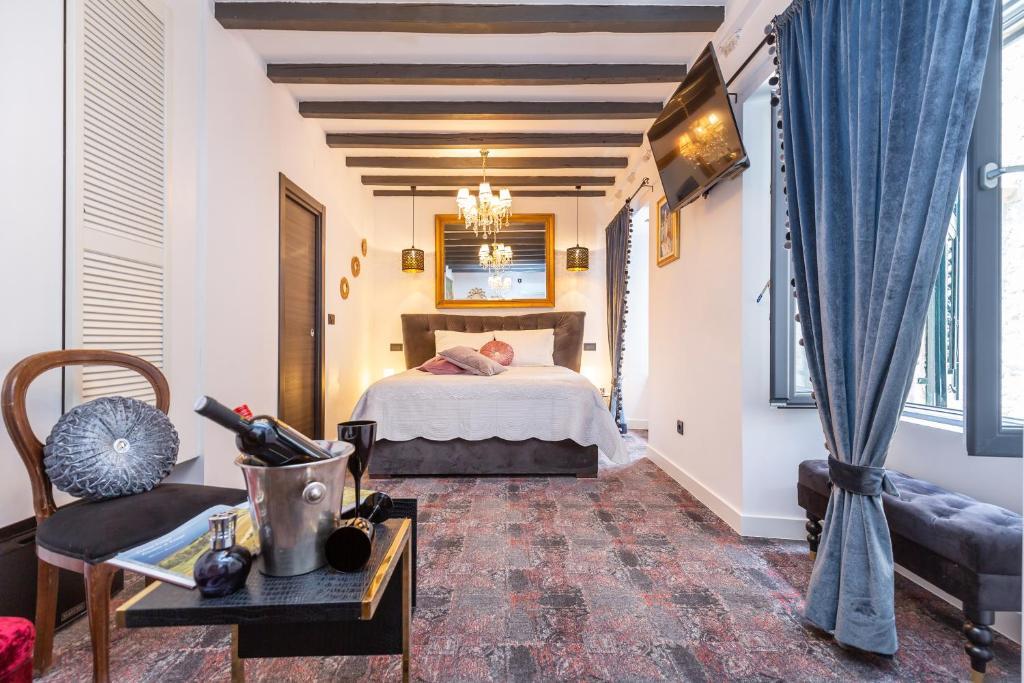 B&B Apartments and Studios Lanii (Kroatien Dubrovnik) - Booking.com
