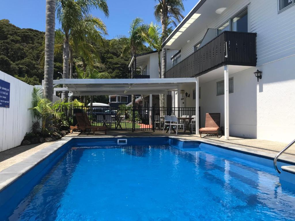 Edelweiss Motel Paihia Updated 2019 Prices