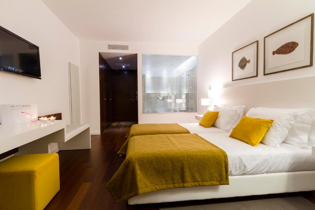 Hotel Vila D'Óbidos