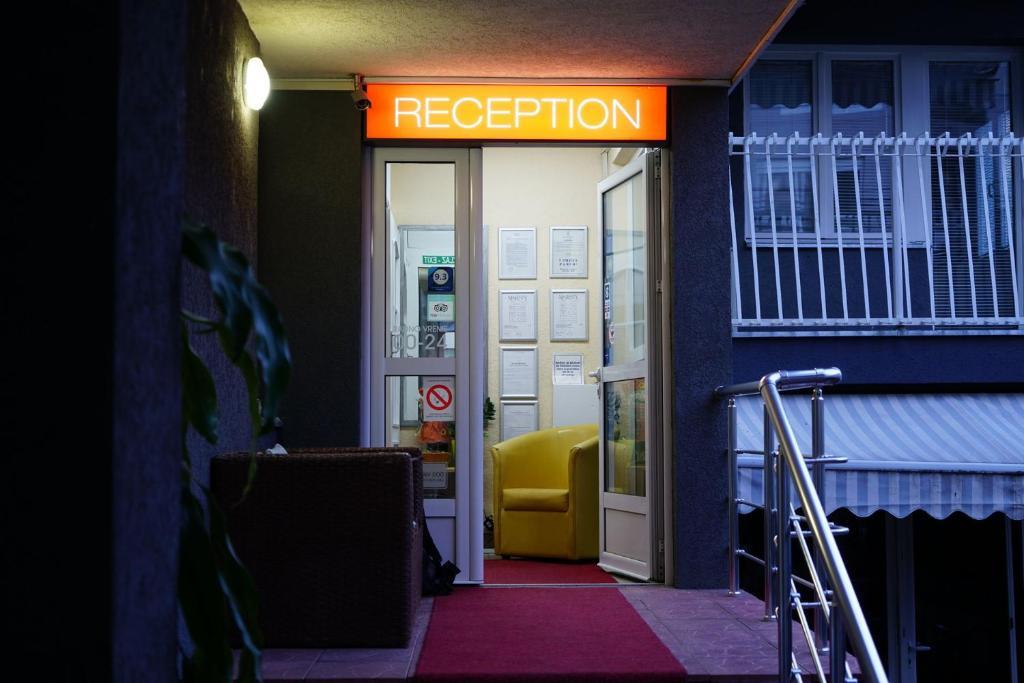 Guest Accommodation Majesty
