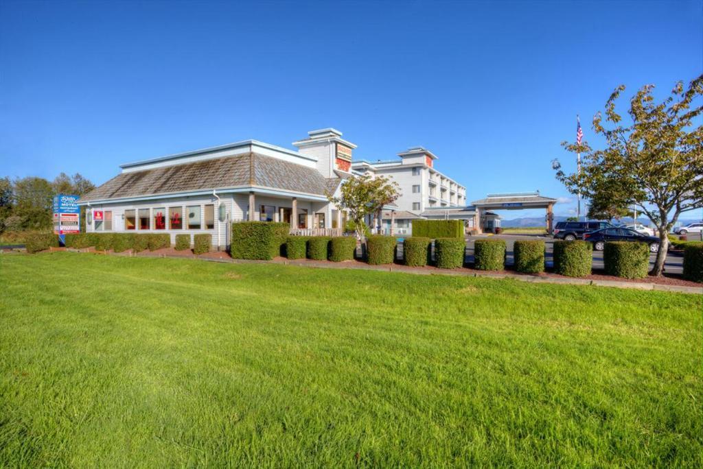Shilo Inn Suites Warrenton