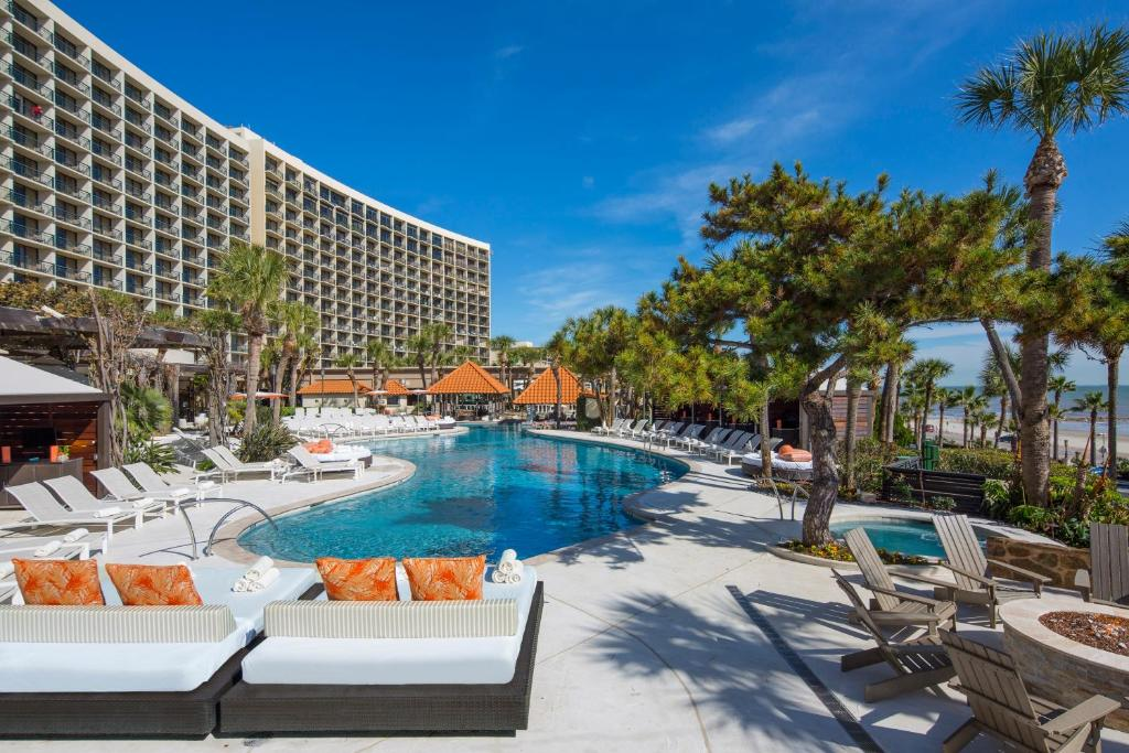 The San Luis Resort Galveston, TX - Booking com