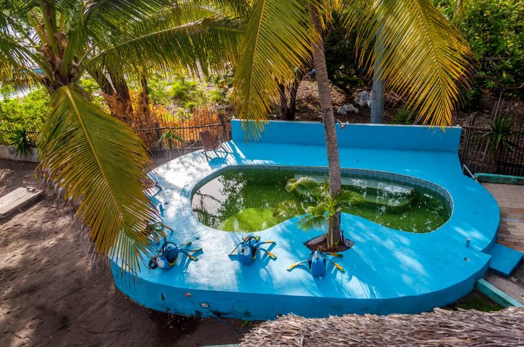 Eco Hotel Papagayo Azul Las Lisonas Opdaterede Priser For 2018