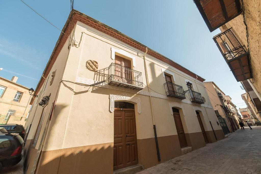 Apartments In Castrillo De La Vega Castile And Leon