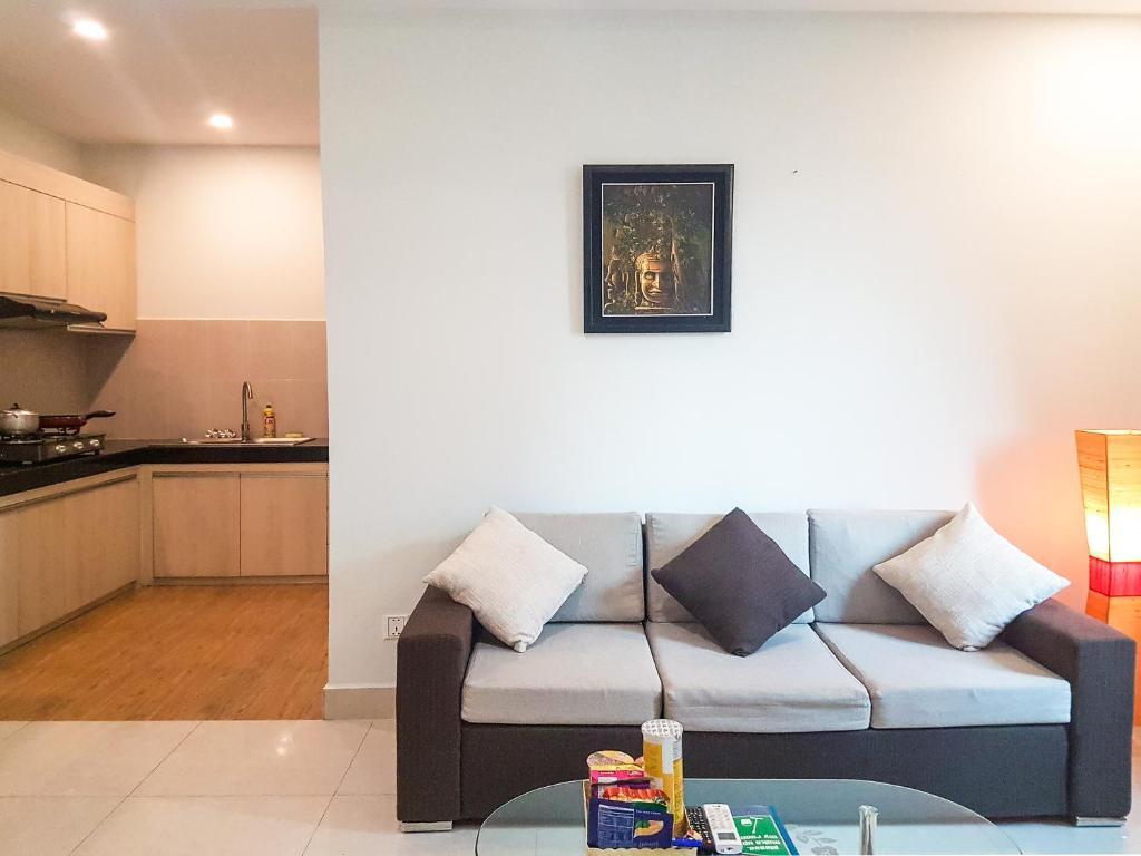 La Belle Residence, Phnom Penh – Updated 2018 Prices