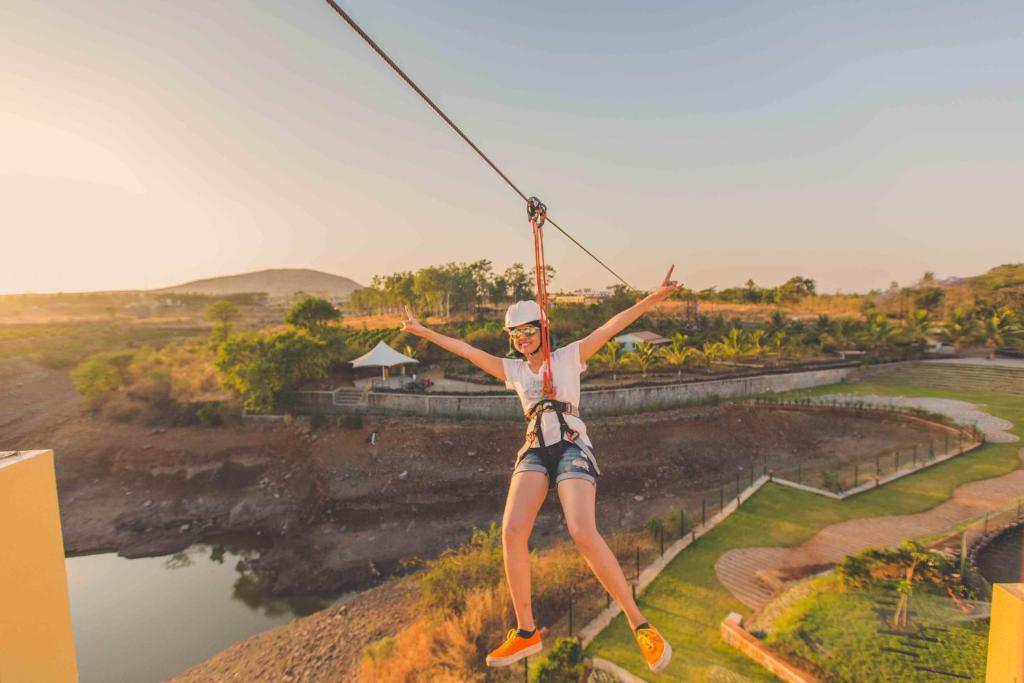 suma adventure and resort nashik india booking com