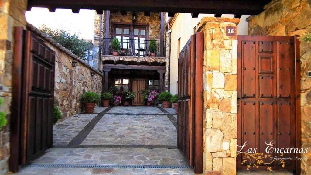 Apartments In Serrada De La Fuente Community Of Madrid