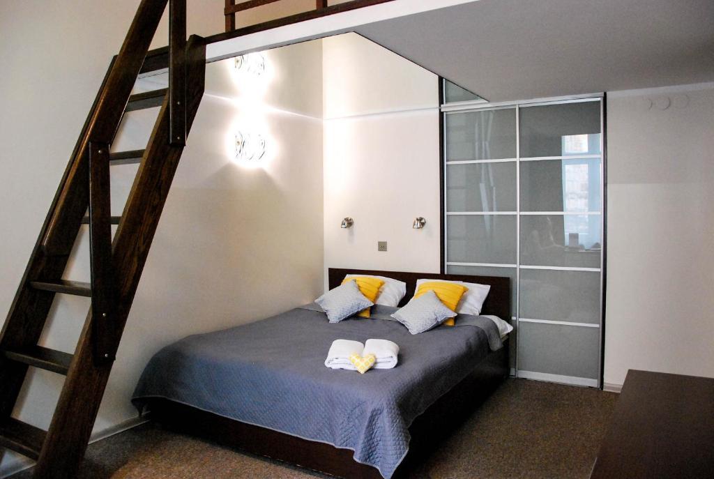 Aparthotel Kadetus, Cracovia – Prezzi aggiornati per il 2018