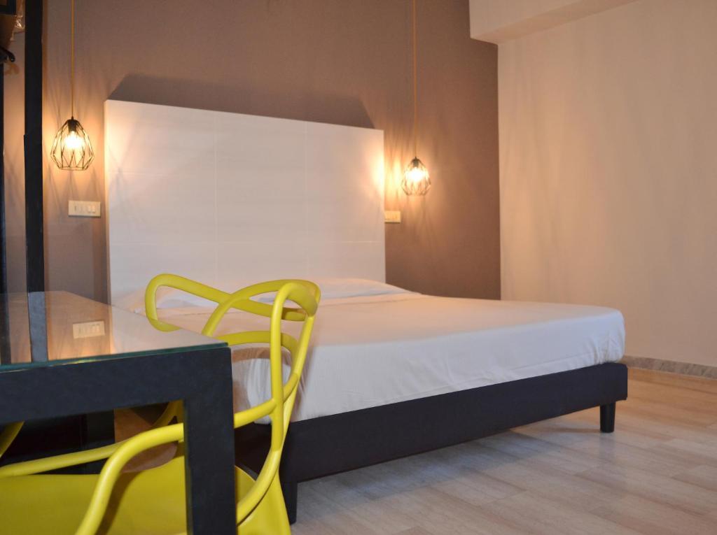 Hotel Trani, Italy - Booking.com