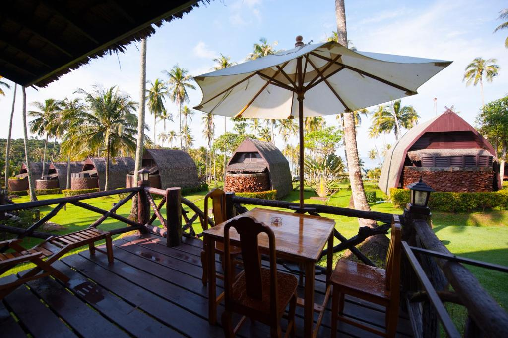 Koh Kood Beach Resort Reserve Now Gallery Image Of This Property