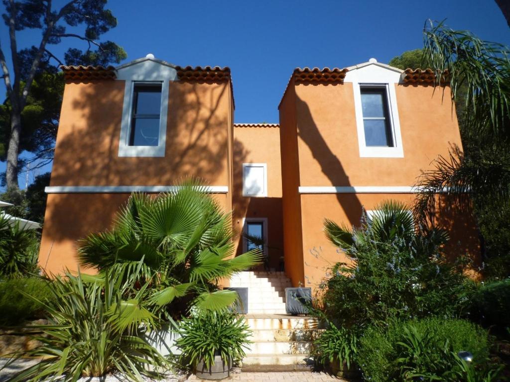 La Villa De La Mer La Londe Les Maures France Booking Com