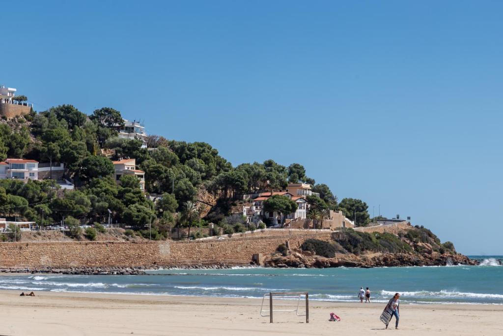 Apartment Travel Habitat Benicassim Benicssim Spain Bookingcom